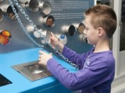 Voorbeeld afbeelding van Bezoekerscentrum Haven Informatiecentrum Portaal van Vlaanderen in Terneuzen