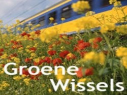 Vergrote afbeelding van Wandelroute Groene Wissel 141 Oostvaardersplassen in Almere