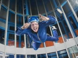 Vergrote afbeelding van Sportief, Outdoor activiteiten Indoor Skydive Roosendaal in Roosendaal