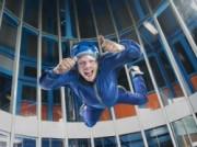 Voorbeeld afbeelding van Sportief, Outdoor activiteiten Indoor Skydive Roosendaal in Roosendaal