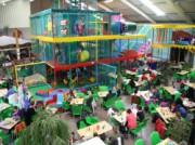 Voorbeeld afbeelding van Groepsactiviteiten Recreatieparadijs de Belhamel in Lage Zwaluwe