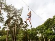 Voorbeeld afbeelding van Sportief, Outdoor activiteiten Duinoord Klimbos/Outdoor in Helvoirt