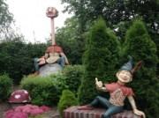 Voorbeeld afbeelding van Attractie, Pretpark Mini Efteling in Nieuwkuijk