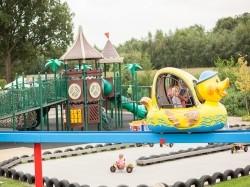 Vergrote afbeelding van Attractie, Pretpark Familiepark Megapret in Lievelde