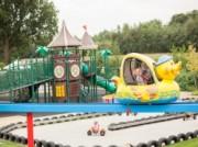 Voorbeeld afbeelding van Pretpark, attractie Familiepark Megapret in Lievelde