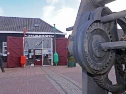 Vergrote afbeelding van Museum, Galerie, Tentoonstelling Visserijmuseum Zoutkamp in Zoutkamp
