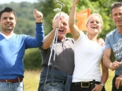 Vergrote afbeelding van Golfen Pitch&Putt Golf Heerde in Heerde