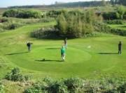 Voorbeeld afbeelding van Golfen Familiepark Netl de Wildste Tuin Pitch&Putt  in Kraggenburg