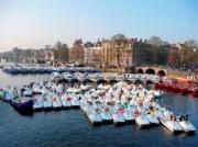 Voorbeeld afbeelding van Sportief, Outdoor activiteiten Canal Company  in Amsterdam