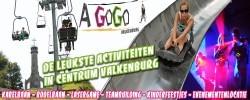 Vergrote afbeelding van Sportief, Outdoor activiteiten Agogo Valkenburg in Valkenburg