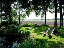 Vergrote afbeelding van Tuinen, Kunsttuinen De Luie Tuinman in Ruinen