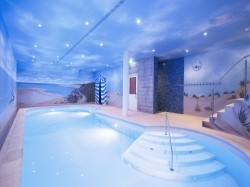 Vergrote afbeelding van Sauna, Beauty, Wellness Orange Wellness Centre  in Alphen aan den Rijn