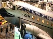 Voorbeeld afbeelding van Museum, Galerie, Tentoonstelling Aviodrome Lelystad Airport in Lelystad