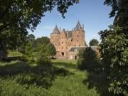 Voorbeeld afbeelding van Kasteel Slot Loevestein in Poederoijen