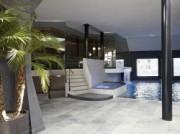 Voorbeeld afbeelding van Sauna, Beauty, Wellness Fort Resort Beemster  in Zuidoostbeemster