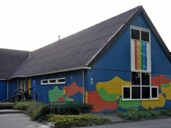Vergrote afbeelding van Museum, Galerie, Tentoonstelling Internationaal Klompenmuseum in Eelde