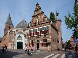 Vergrote afbeelding van Museum, Galerie, Tentoonstelling Stadsmuseum Woerden in Woerden