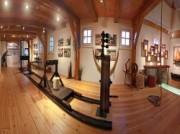 Voorbeeld afbeelding van Museum, Galerie, Tentoonstelling Touwmuseum De Baanschuur in Oudewater