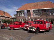 Voorbeeld afbeelding van Museum, Galerie, Tentoonstelling Brandweer- en Stormrampenmuseum Borculo in Borculo