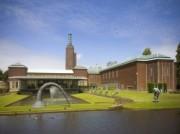 Voorbeeld afbeelding van Museum, Galerie, Tentoonstelling Museum Boijmans Van Beuningen  in Rotterdam