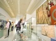 Voorbeeld afbeelding van Museum, Galerie, Tentoonstelling Museum Het Valkhof in Nijmegen