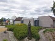 Voorbeeld afbeelding van Museum, Galerie, Tentoonstelling Observeum – museum & sterrenwacht Burgum in Burgum