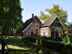Vergrote afbeelding van Museum, Galerie, Tentoonstelling Museumboerderij Wendezoele in Ambt-Delden