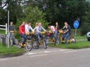 Voorbeeld afbeelding van Groepsactiviteiten Snorren in de Kop in Steenwijk