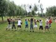 Voorbeeld afbeelding van Kinderboerderij, Boerderij bezoek Bezoekboerderij Het Achterhuis in Leerdam
