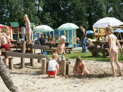 Vergrote afbeelding van Groepsactiviteiten Gezinspark en forellenkwekerij 't Smallert in Emst