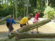Voorbeeld afbeelding van Speeltuin Natuurspeeltuin De Boomhut in Terneuzen