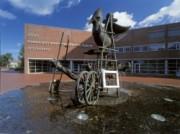 Voorbeeld afbeelding van Museum, Galerie, Tentoonstelling Cobra Museum in Amstelveen