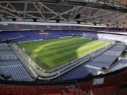 Voorbeeld afbeelding van Bezienswaardigheid Kids Tour / Instap Rondleiding Stadion Feijenoord in Rotterdam