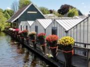 Voorbeeld afbeelding van Museum, Galerie, Tentoonstelling Historische Tuin Aalsmeer in Aalsmeer