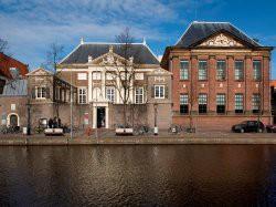 Vergrote afbeelding van Museum, Galerie, Tentoonstelling Museum De Lakenhal in Leiden