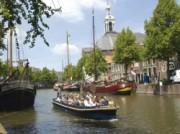 Voorbeeld afbeelding van Rondvaart, Botenverhuur Schiedamse Rondvaart in Schiedam