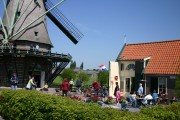 Voorbeeld afbeelding van Museum, Galerie, Tentoonstelling Museum Theo Koomen en Molen de Hoop in Wervershoof