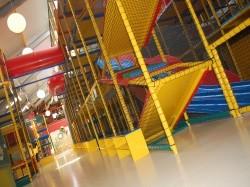 Vergrote afbeelding van Indoor Speelparadijs Zwierelantijn in Aagtekerke