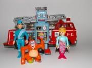 Voorbeeld afbeelding van Museum, Galerie, Tentoonstelling Het Speelgoedkabinet in Kampen