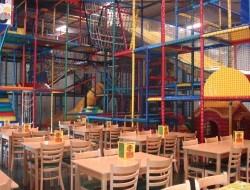 Vergrote afbeelding van Indoor Speelparadijs Binnen- en buitenspeeltuin De Ballon in Echt