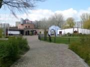 Voorbeeld afbeelding van  Boerderij bezoek,Kinderboerderij Van Andel-Spruijt Natuurcentrum in Gorinchem