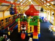 Voorbeeld afbeelding van Attractie, Pretpark Speelpark De Goudvis in Sint Maartenszee