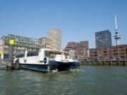 Voorbeeld afbeelding van Rondvaart, Botenverhuur Aqualiner in Rotterdam