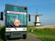 Voorbeeld afbeelding van Diversen Zonnetrein Zeeland in Vlissingen