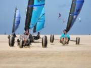 Voorbeeld afbeelding van Sportief, Outdoor activiteiten Beachclub Natural High Outdoor in Ouddorp