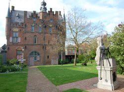 Vergrote afbeelding van Museum, Galerie, Tentoonstelling Stadskasteel Zaltbommel in Zaltbommel