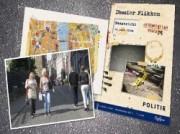 Voorbeeld afbeelding van Familiedag CityGoose - Dossier Flikken in Maastricht