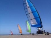Voorbeeld afbeelding van Sportief, Outdoor activiteiten Moio Beach in Cadzand