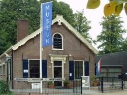 Vergrote afbeelding van Museum, Galerie, Tentoonstelling Geologisch Museum Hofland in Laren (NH)