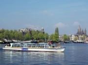 Voorbeeld afbeelding van Rondvaart, Botenverhuur Rederij Lovers in Amsterdam